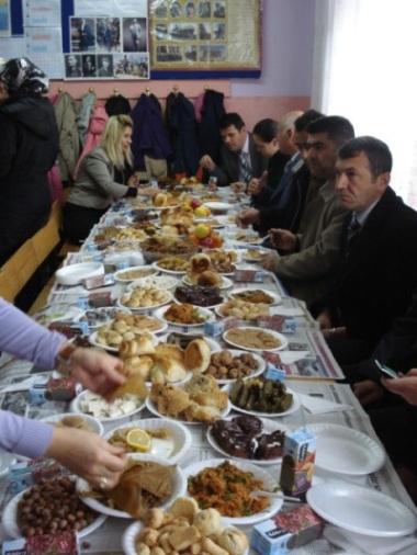 Yerli Malı Haftası İstiklal İlköğretimi Taradından Kutlandı. galerisi resim 2