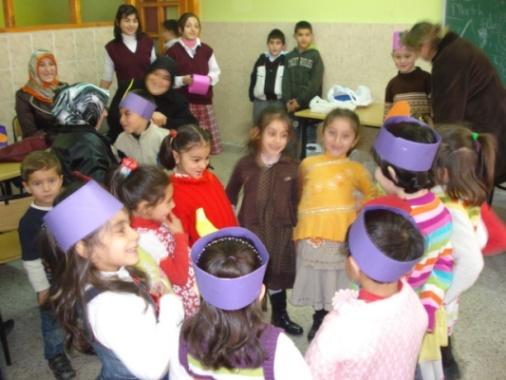 Yerli Malı Haftası İstiklal İlköğretimi Taradından Kutlandı. galerisi resim 25