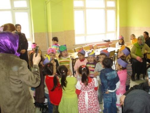 Yerli Malı Haftası İstiklal İlköğretimi Taradından Kutlandı. galerisi resim 26