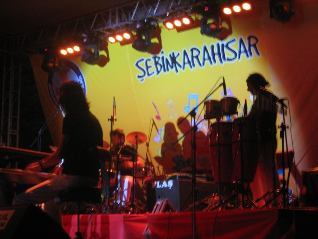 Ceviz Festivali 3.Gün