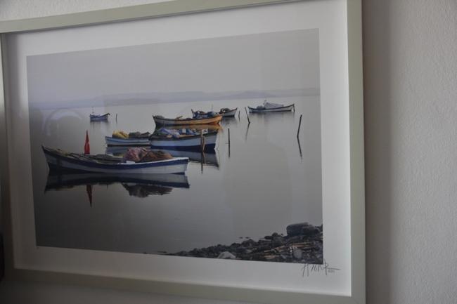 FESTİVALDE AYNI ANDA DÖRT SERGİ BİRDEN AÇILDI galerisi resim 27