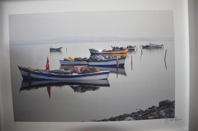 FESTİVALDE AYNI ANDA DÖRT SERGİ BİRDEN AÇILDI galerisi resim 29