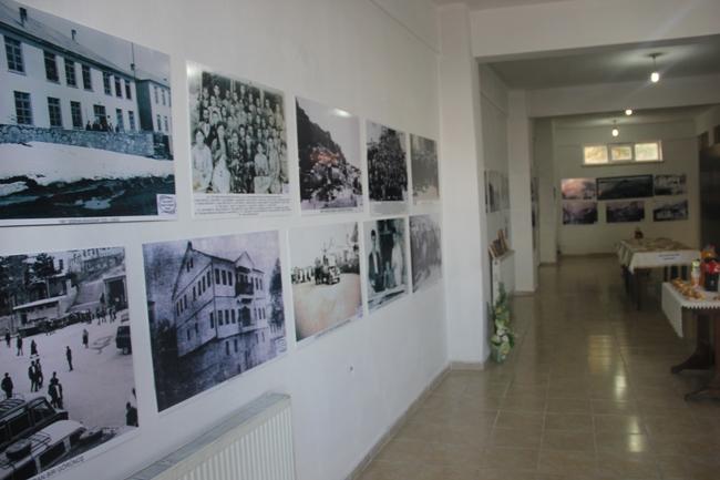 FESTİVALDE AYNI ANDA DÖRT SERGİ BİRDEN AÇILDI galerisi resim 3