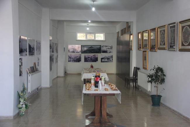 FESTİVALDE AYNI ANDA DÖRT SERGİ BİRDEN AÇILDI galerisi resim 4