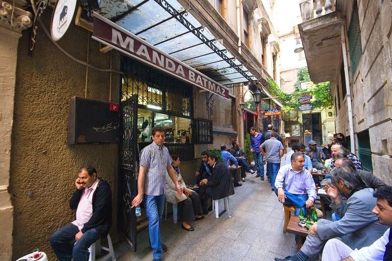 İSTANBUL'DA YAPILMASI GEREKENLER-1 galerisi resim 1