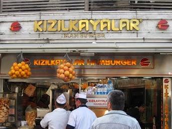 İSTANBUL'DA YAPILMASI GEREKENLER-1 galerisi resim 11