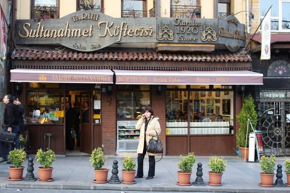 İSTANBUL'DA YAPILMASI GEREKENLER-1 galerisi resim 27