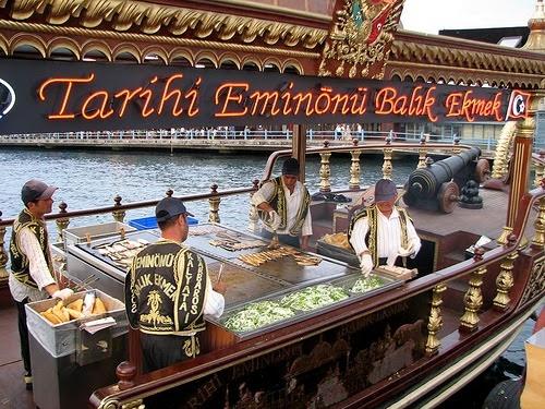 İSTANBUL'DA YAPILMASI GEREKENLER-1 galerisi resim 3