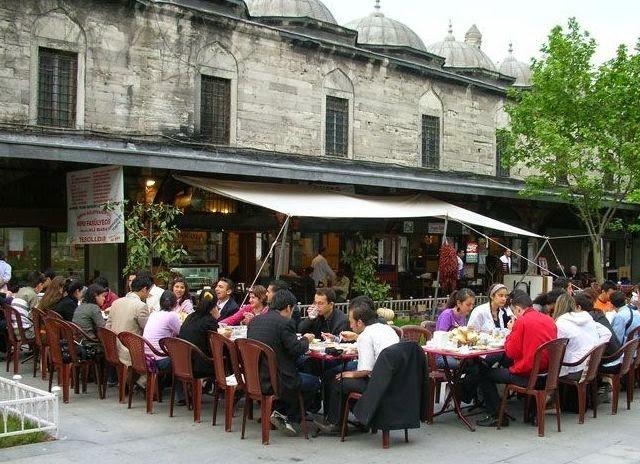 İSTANBUL'DA YAPILMASI GEREKENLER-1 galerisi resim 31