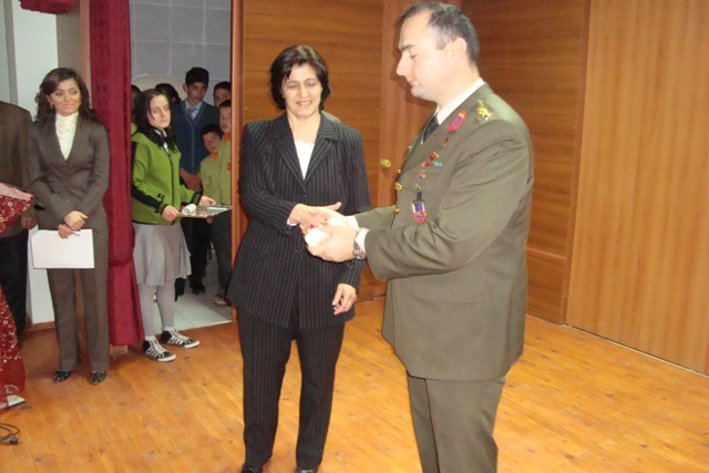 24 KASIM 2008 ÖĞRETMENLER GÜNÜ KUTLAMALARI galerisi resim 26