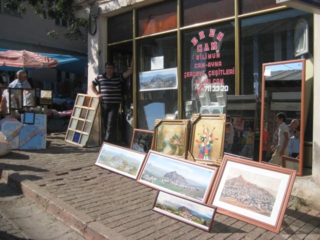 ŞEBİNKARAHİSAR DAN İNSAN MANZARALARI 3 galerisi resim 3
