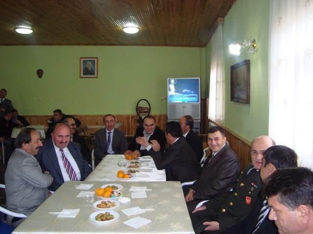KURBAN BAYRAMI RESMİ BAYRAMLAŞMA RESİMLERİ 2008 galerisi resim 10