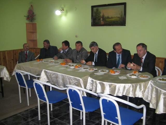 KURBAN BAYRAMI RESMİ BAYRAMLAŞMA RESİMLERİ 2008 galerisi resim 14
