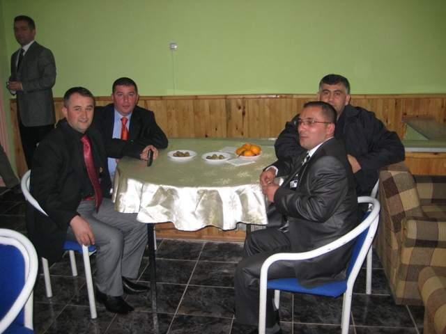 KURBAN BAYRAMI RESMİ BAYRAMLAŞMA RESİMLERİ 2008 galerisi resim 17