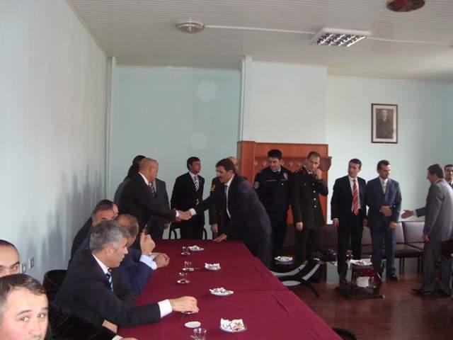 KURBAN BAYRAMI RESMİ BAYRAMLAŞMA RESİMLERİ 2008 galerisi resim 2