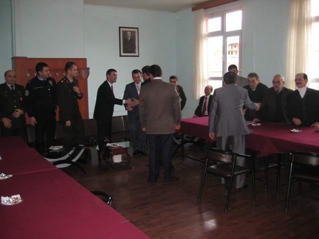 KURBAN BAYRAMI RESMİ BAYRAMLAŞMA RESİMLERİ 2008 galerisi resim 3