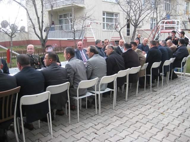 KURBAN BAYRAMI RESMİ BAYRAMLAŞMA RESİMLERİ 2008 galerisi resim 33
