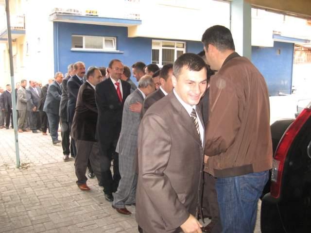 KURBAN BAYRAMI RESMİ BAYRAMLAŞMA RESİMLERİ 2008 galerisi resim 5