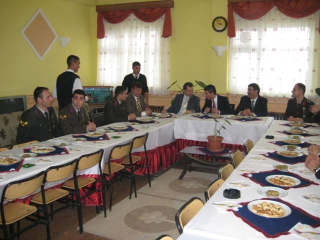 KURBAN BAYRAMI RESMİ BAYRAMLAŞMA RESİMLERİ 2008 galerisi resim 58