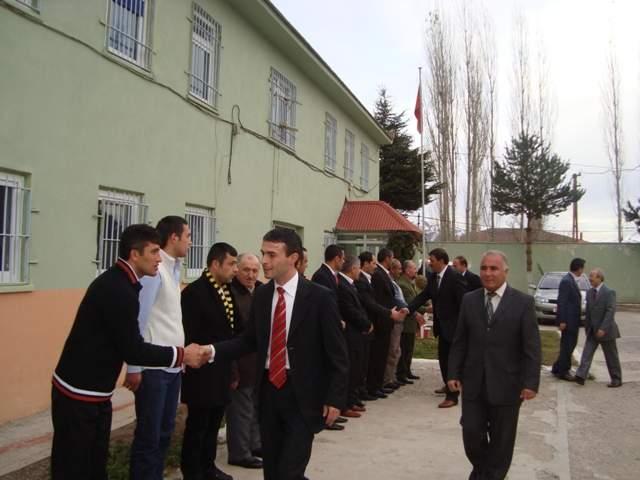 KURBAN BAYRAMI RESMİ BAYRAMLAŞMA RESİMLERİ 2008 galerisi resim 65