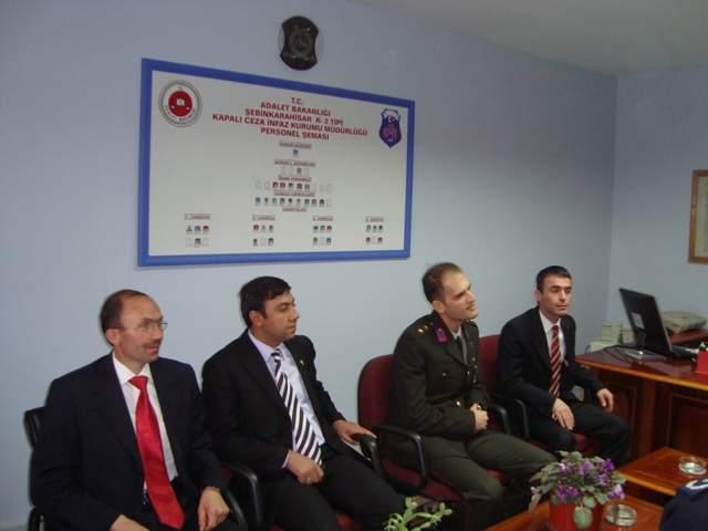 KURBAN BAYRAMI RESMİ BAYRAMLAŞMA RESİMLERİ 2008 galerisi resim 72
