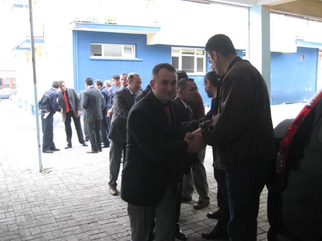 KURBAN BAYRAMI RESMİ BAYRAMLAŞMA RESİMLERİ 2008 galerisi resim 8
