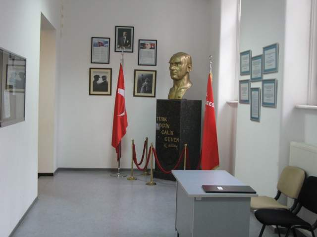 TİCARET MESLEK LİSESİ AB PROJESİ galerisi resim 12