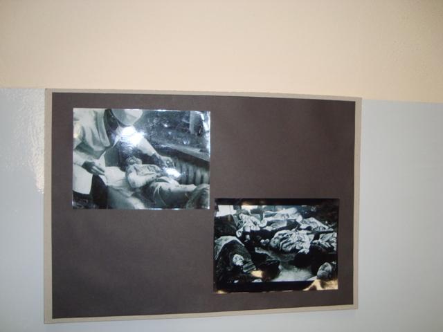 Tarihte Türklere Yapılan Katliamları Unutmadık. Adlı Sergi galerisi resim 12