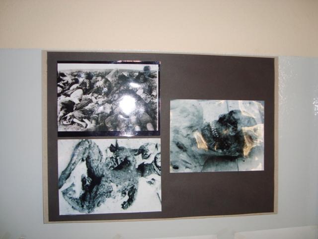 Tarihte Türklere Yapılan Katliamları Unutmadık. Adlı Sergi galerisi resim 33