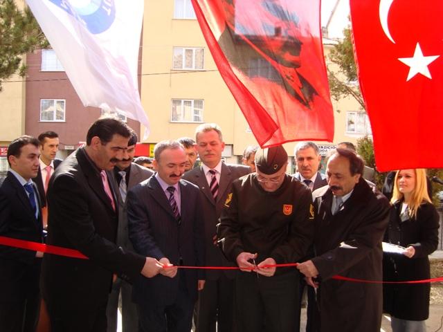 Tarihte Türklere Yapılan Katliamları Unutmadık. Adlı Sergi galerisi resim 5