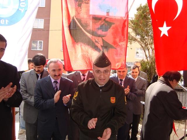 Tarihte Türklere Yapılan Katliamları Unutmadık. Adlı Sergi galerisi resim 6