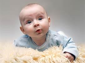 1 milyon 300 bin bebekten topuk kanı alınıyor