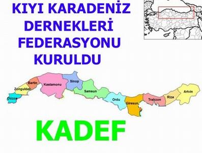 KADEF Kuruldu