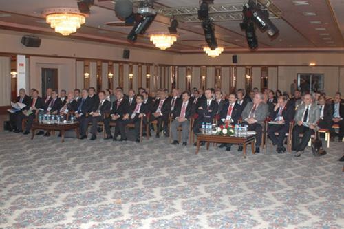 GSGM nin Adana Toplantısı Sona Erdi