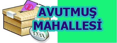 AVUTMUŞ MAHALLESİ