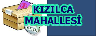 KIZILCA MAHALLESİ