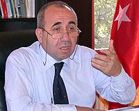 Rektörümüz Prof.Dr. Osman Metin ÖZTÜRK ün 8-14 Nisan Sağlık Haftası Nedeniyle Yayınladığı Mesaj
