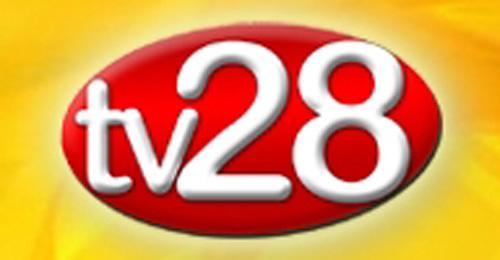 TV28 Yayına Başladı