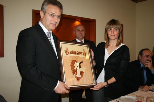 İspanyalı Üreticiler İlimize Geldi