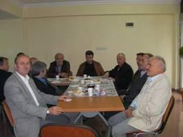 GİMEV Vakıf Meclisi Toplandı