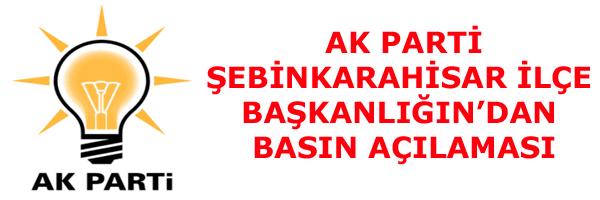 AK PARTİ
