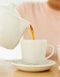 Çayınızı çok sıcak içmeyin