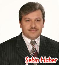 Süreyya AYDIN Şebin Haber'de