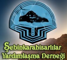 Şebinkarahisarlılar derneği sağlık semineri