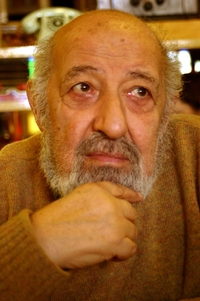 Ara Güler'e TBMM Üstün Hizmet Ödülü