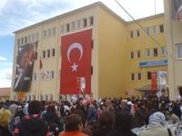 Şebinkarahisar MYO Ek Kontenjandan 157 Öğrenci Aldı