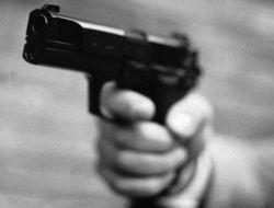 Alucra'da Silahlı Kavga