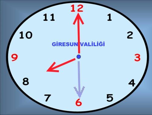 İlimizdeki Resmi Dairelerde çalışma saatleri, 657 Sayılı Devlet Memurlar