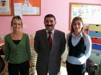 KML'NİN  İMEP PROTOKOLÜ KAPSAMINDA İŞ KURA YAPTIĞI BAŞVURU KABUL EDİLDİ