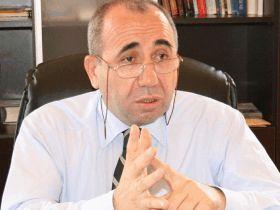 Rektör Öztürk Görevini Bırakıyor
